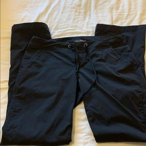 "NWOT Ladies Columbia pants size 8, 31"" inseam"